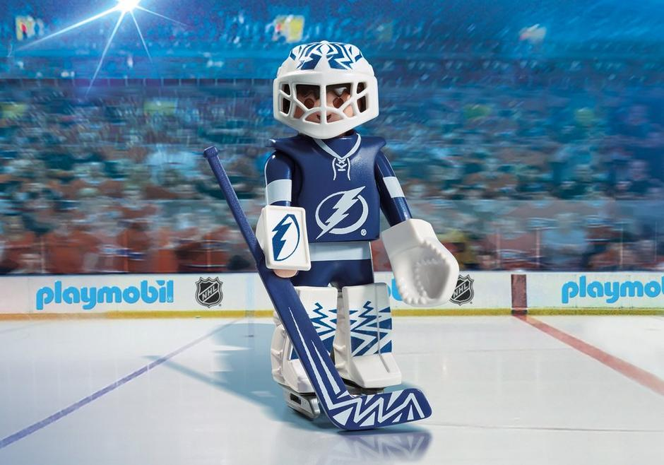 NHL® Tampa Bay Lightning® Goalie