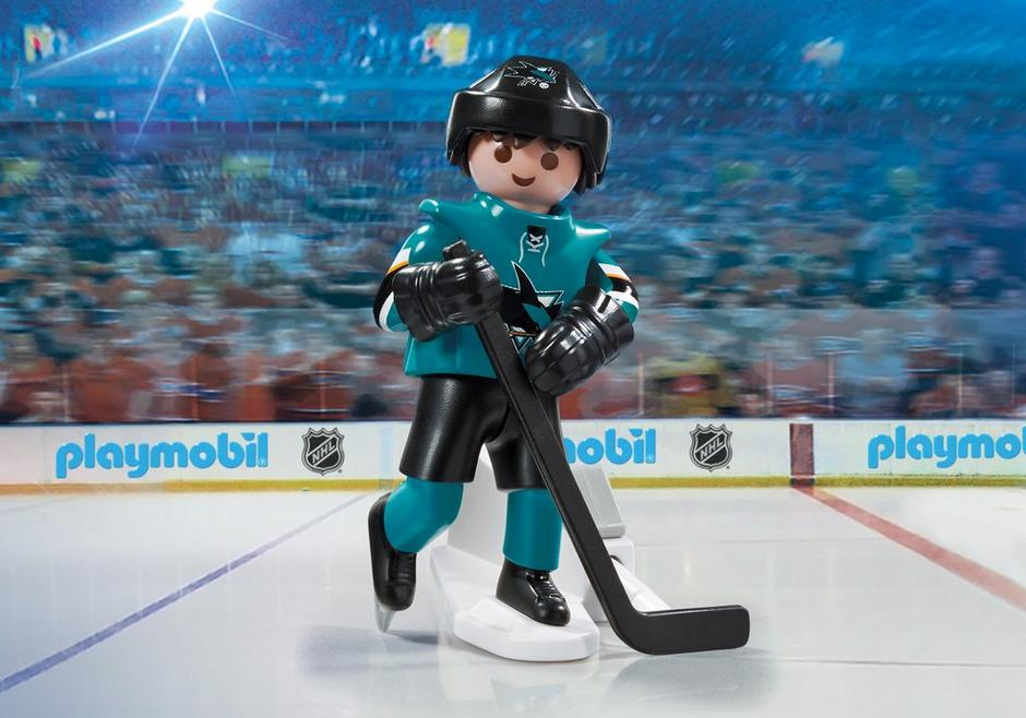 NHL® San Jose Sharks® Player