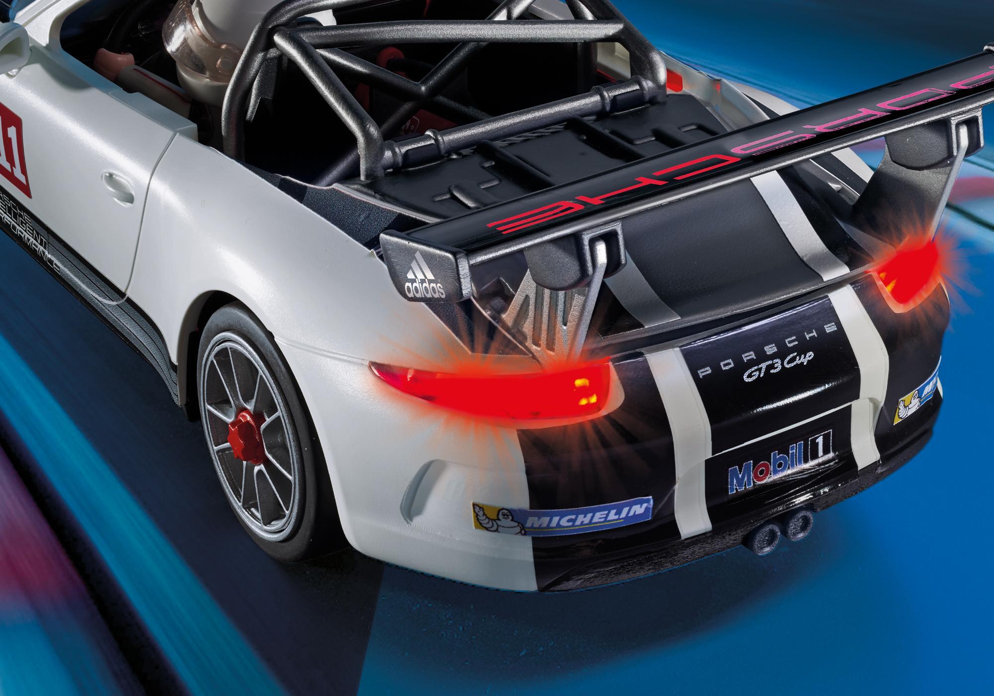 Porsche 911 Gt3 Cup 9225 Playmobil 174 Deutschland