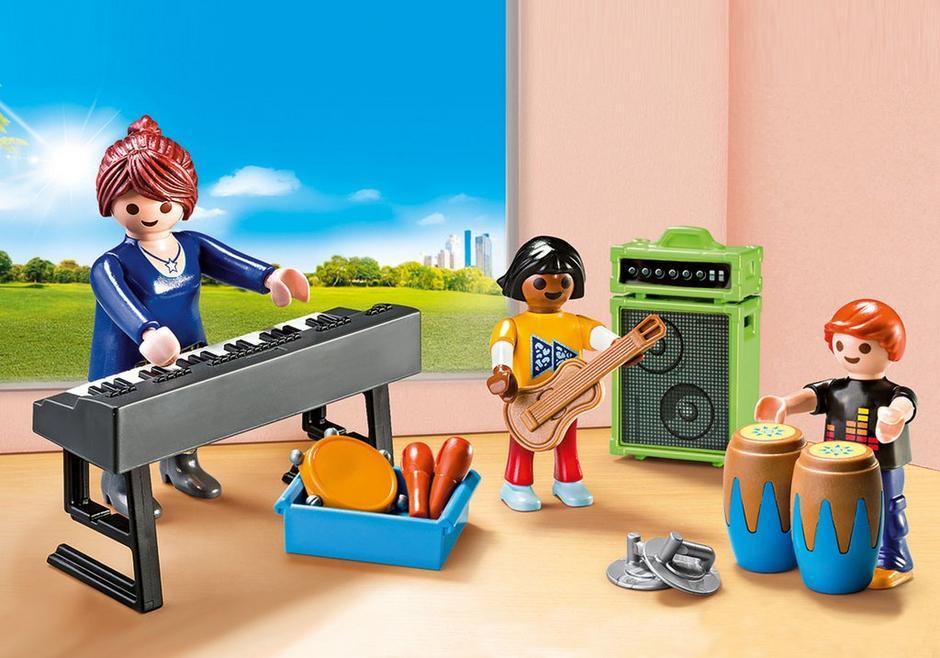 Music Class Carry Case