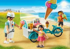 9426 Playmobil IJsjesverkoper