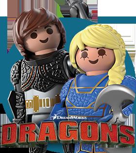 Dragons