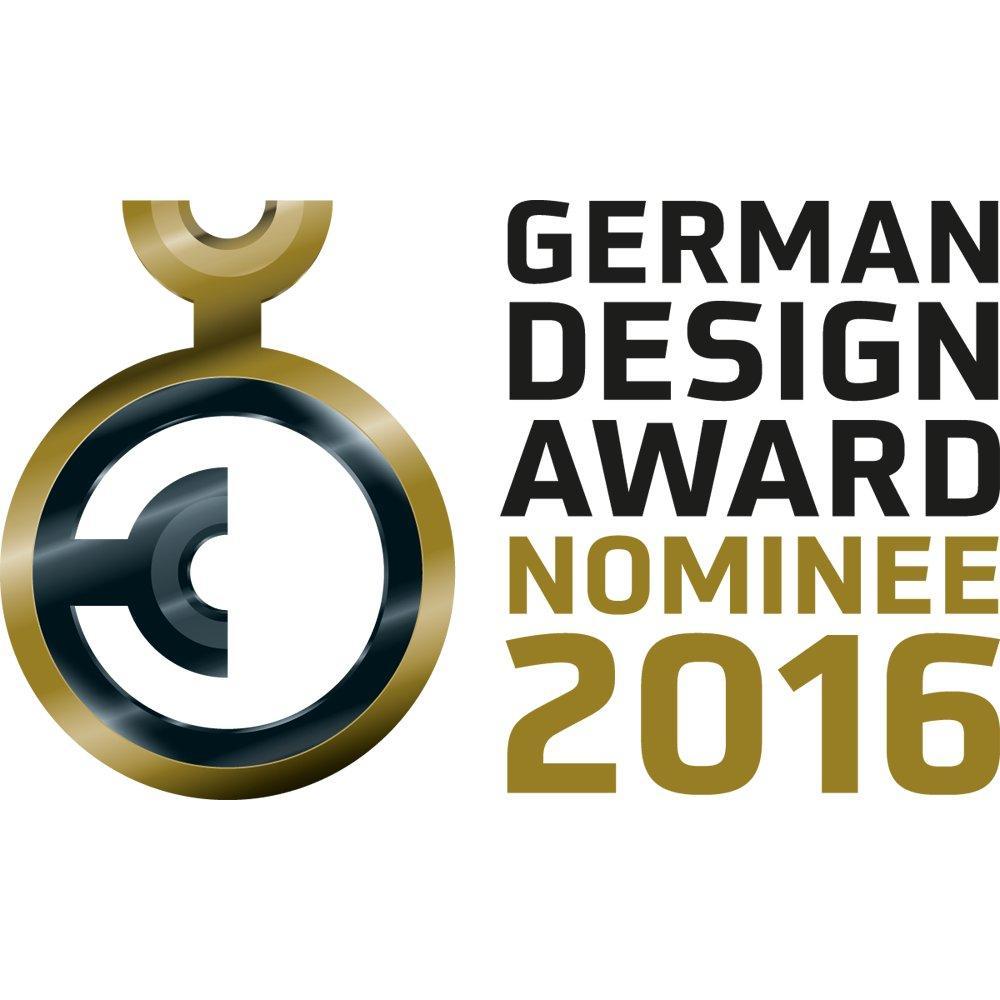 German Design Award Nominee
