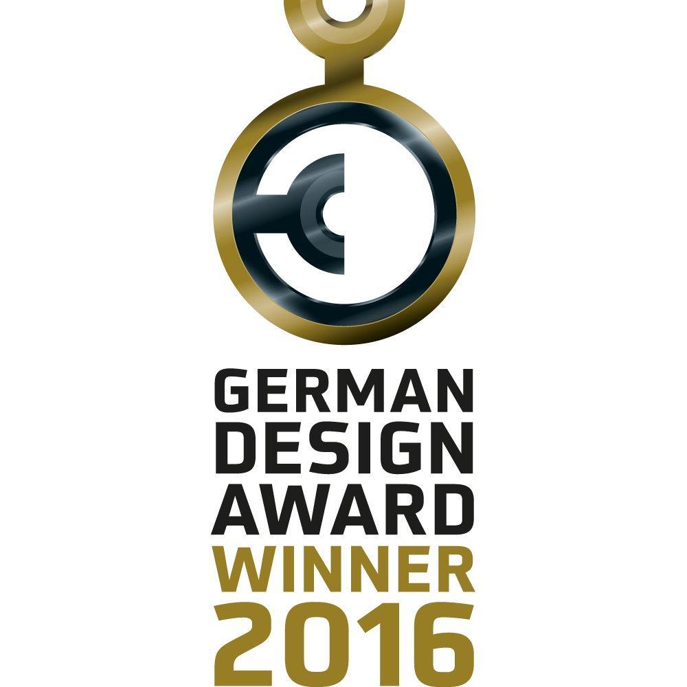 German Design Award Winner