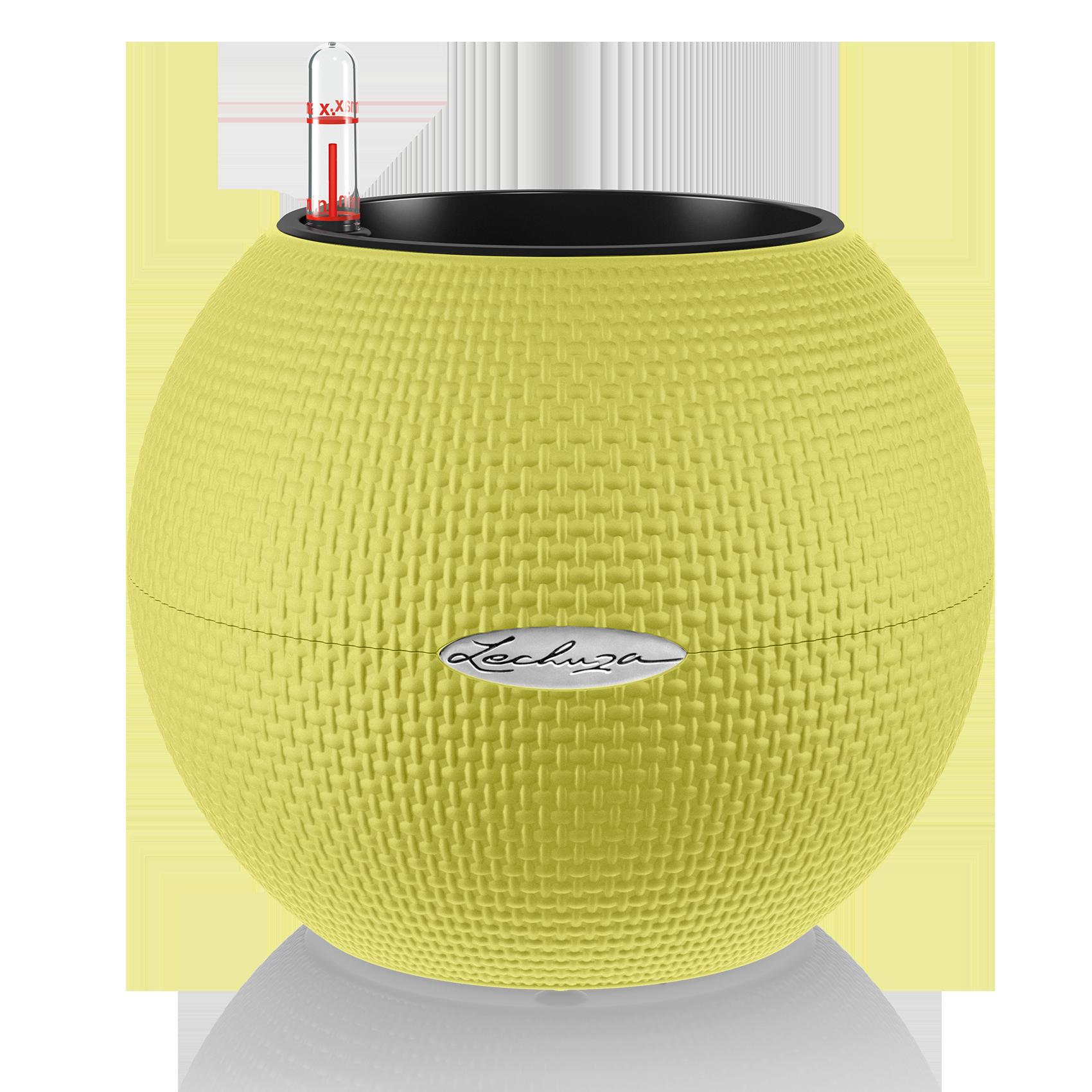 LECHUZA-PURO Color 20 citron vert