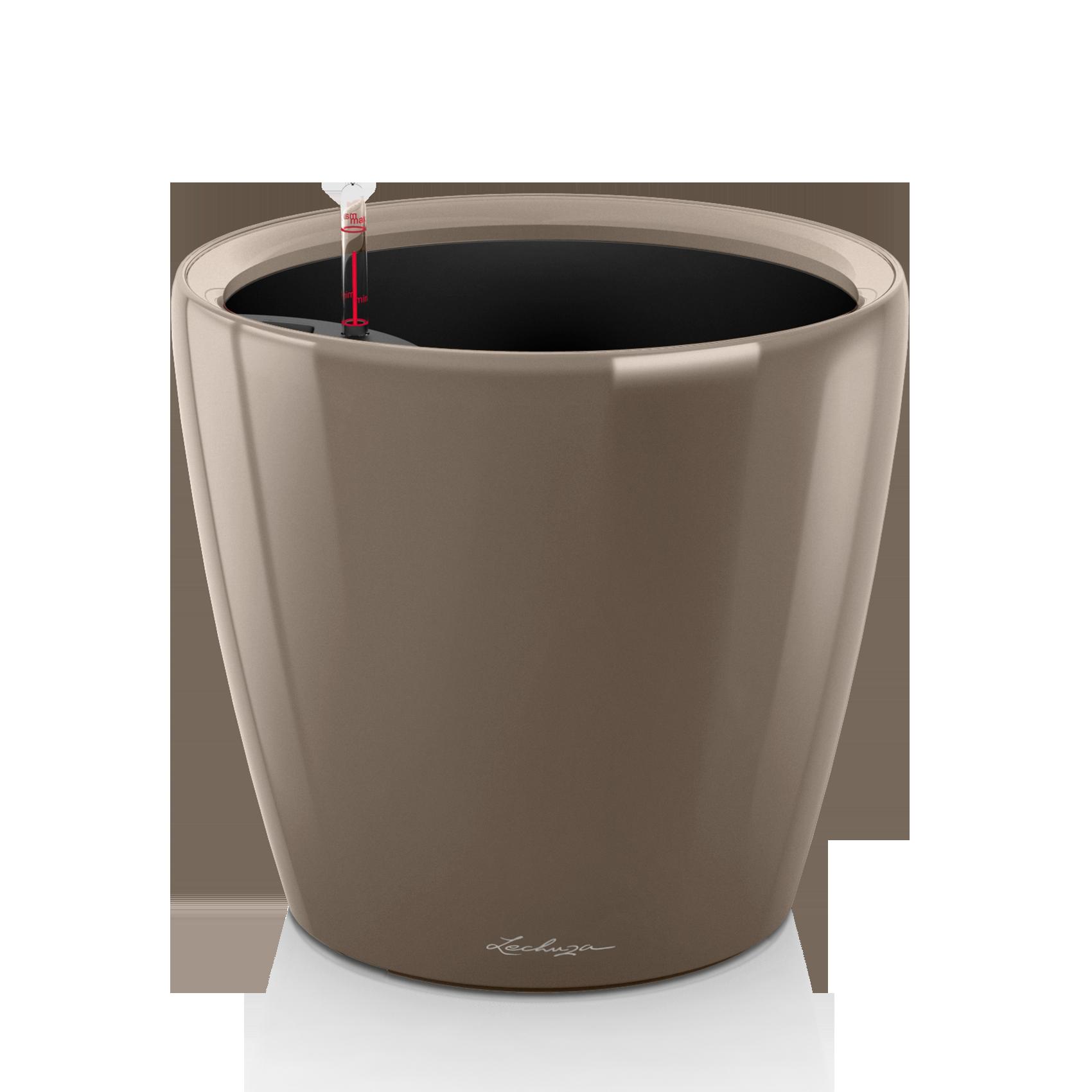 CLASSICO LS 35 серо-коричневый блестящий