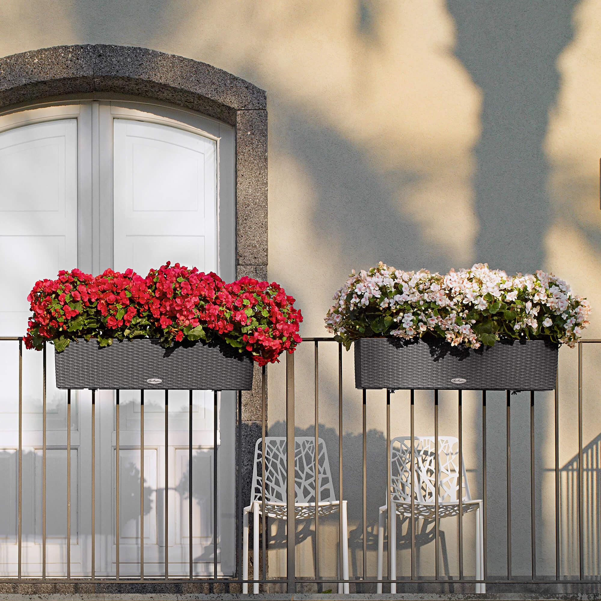 BALCONERA Cottage 80 white - Image 7