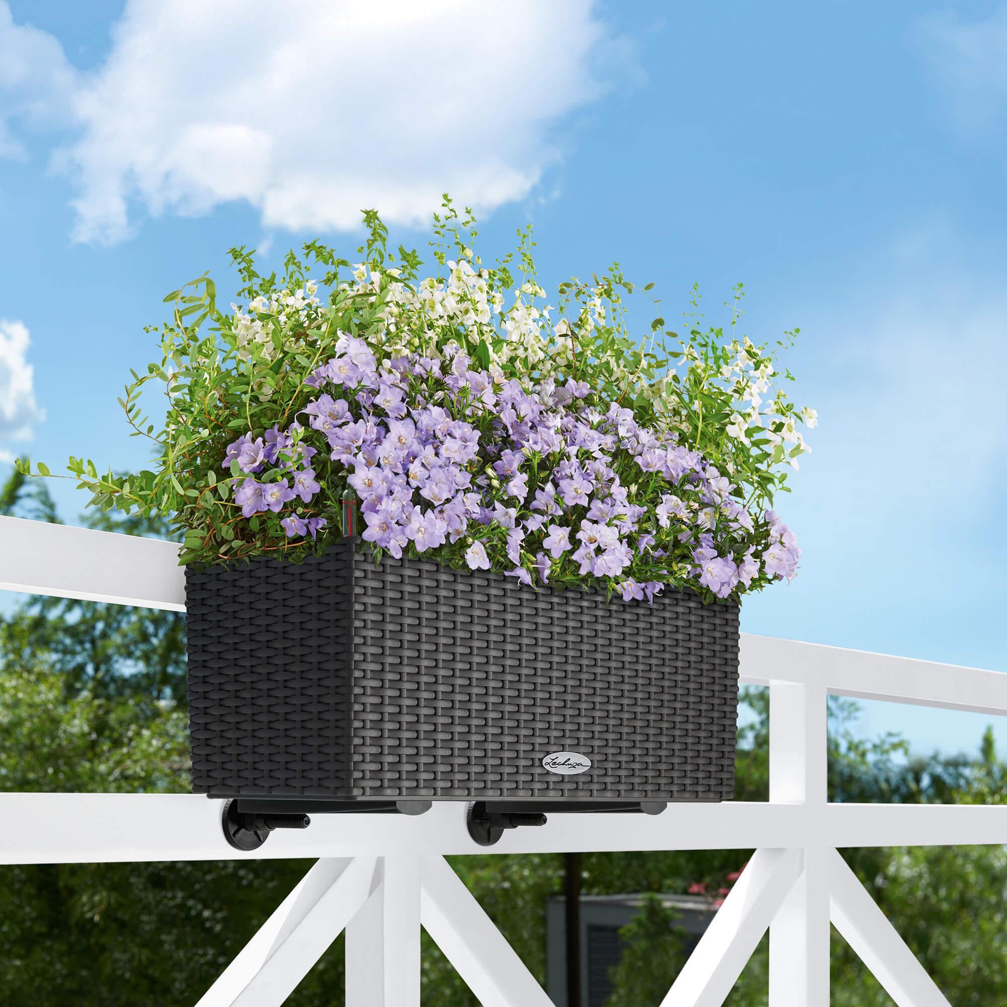 LECHUZA Крепление для балконного ящика - изображение 5