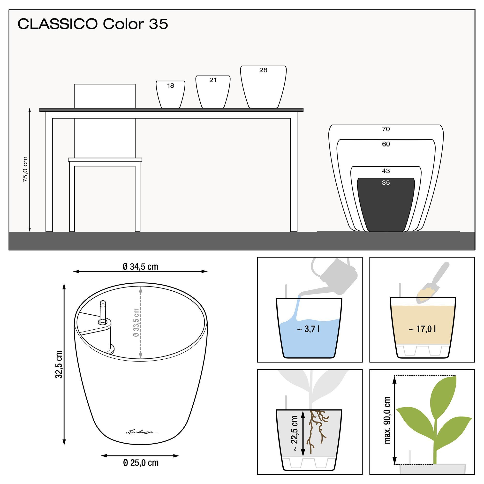 CLASSICO Color 35 slate - Image 2