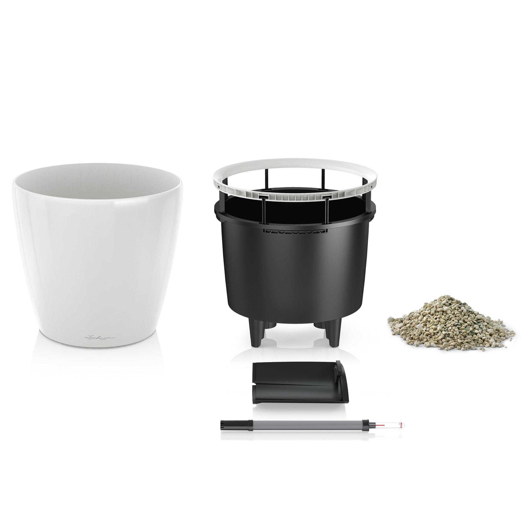 CLASSICO LS 35 espresso metallic - Image 1