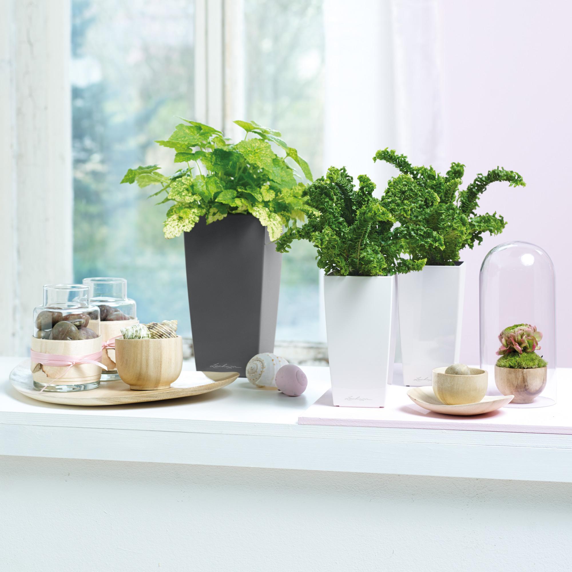 MAXI-CUBI серо-коричневый блестящий - изображение 4