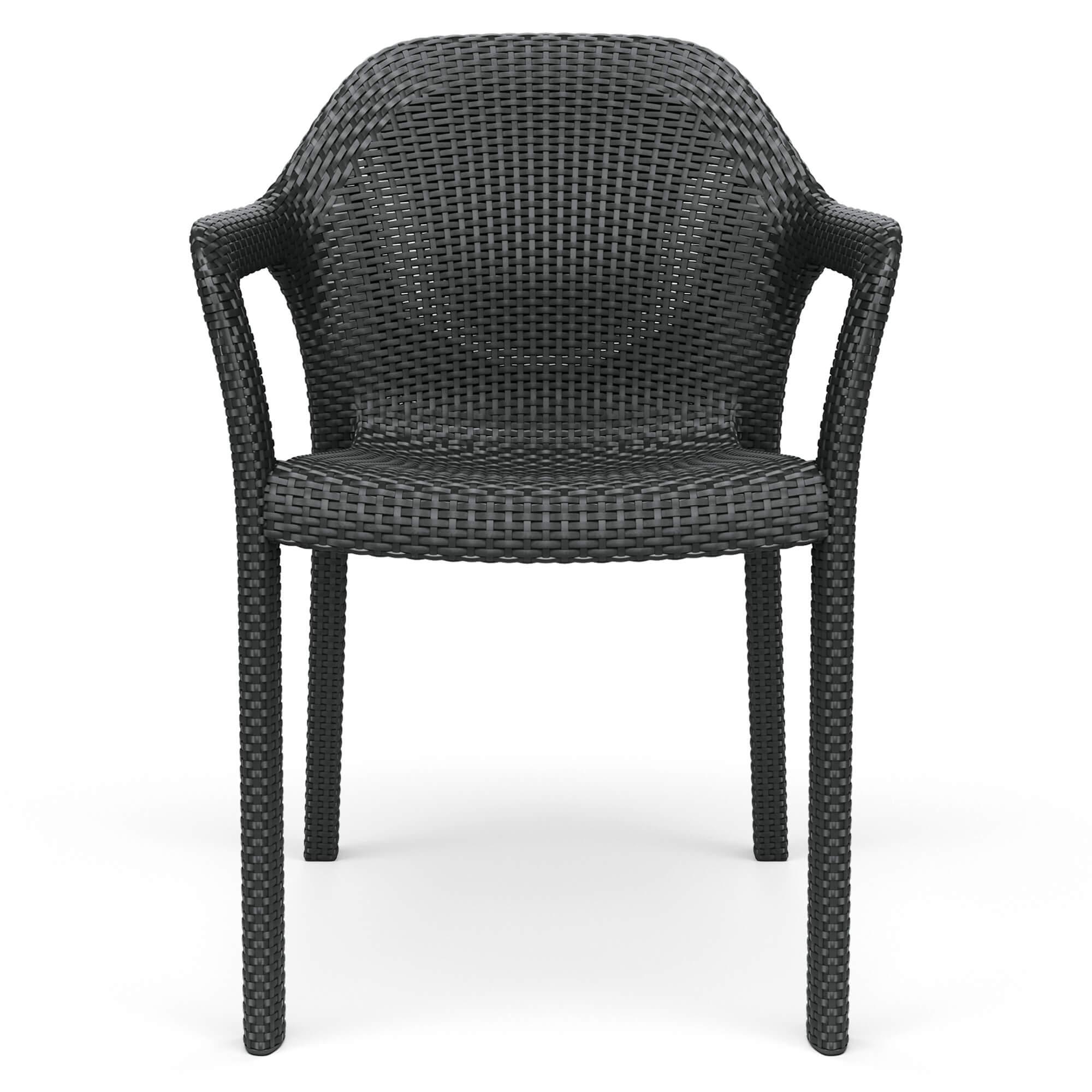 Chair mocha - Image 2