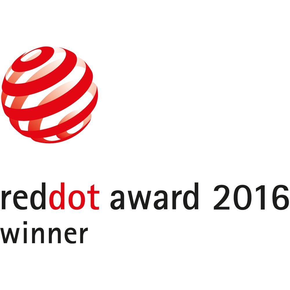 Red Dot Award Winner