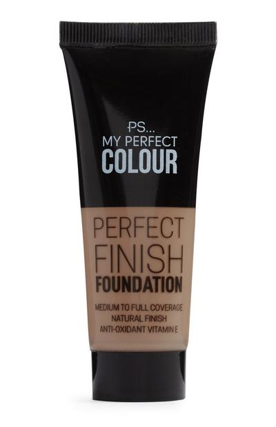 Perfect Finish Foundation Light Beige