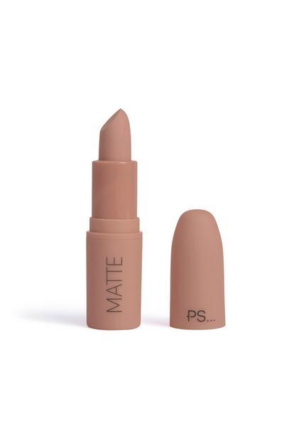 Matter Lippenstift