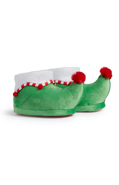 Elfen-Schuhe