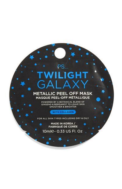 """""""Twilight Galaxy"""" Gesichtsmaske"""