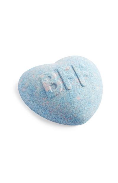 BFF Heart Bath Bomb