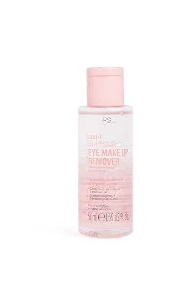 Kleiner Augen-Make-up-Entferner
