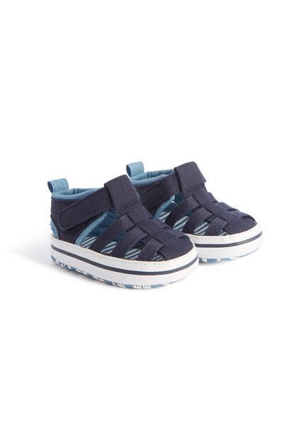 Schuhe für Babys (J)