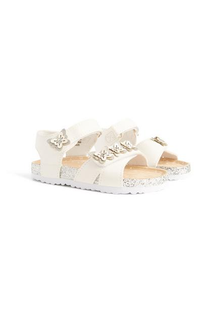 Younger Girl Butterfly Sandal