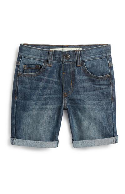 Jeansshorts (kleine Jungen)
