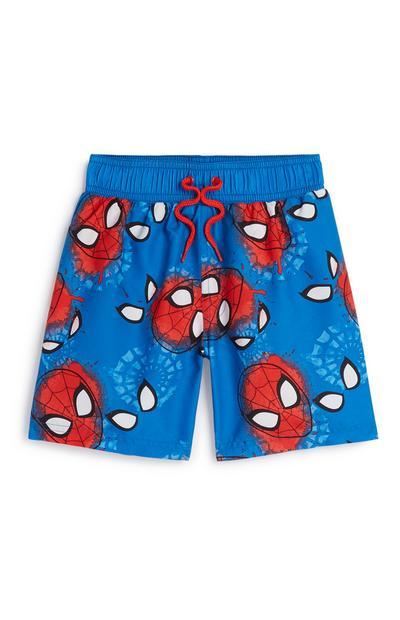 """""""Spiderman"""" Badeshorts (kleine Jungen)"""