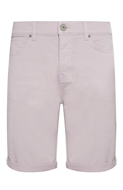 Rosafarbene Shorts