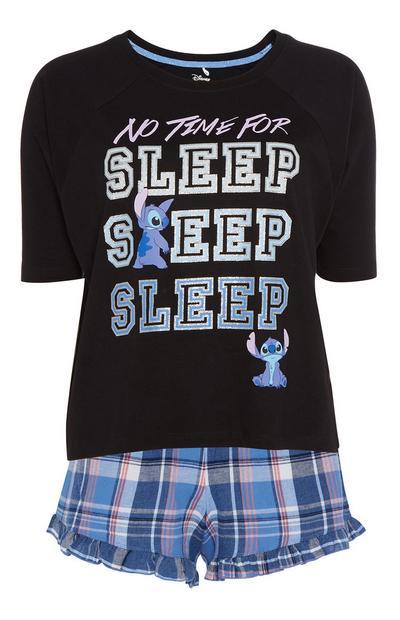 """""""Stitch"""" Pyjamaset"""