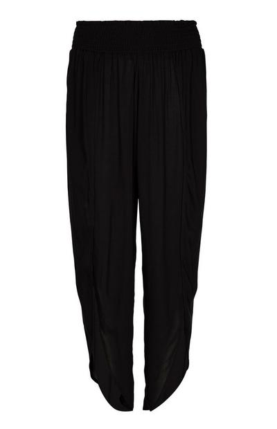 Black Beach Trouser
