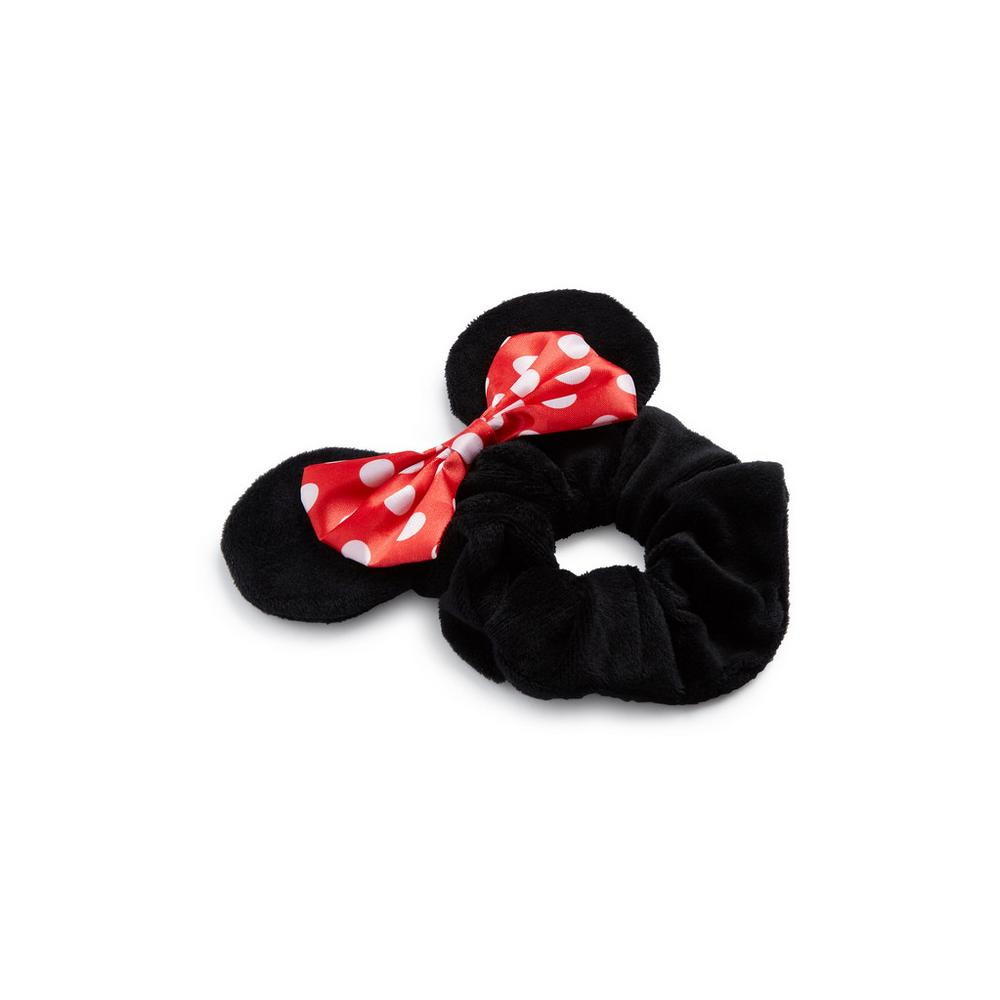 minnie-mouse-scrunchie by primark