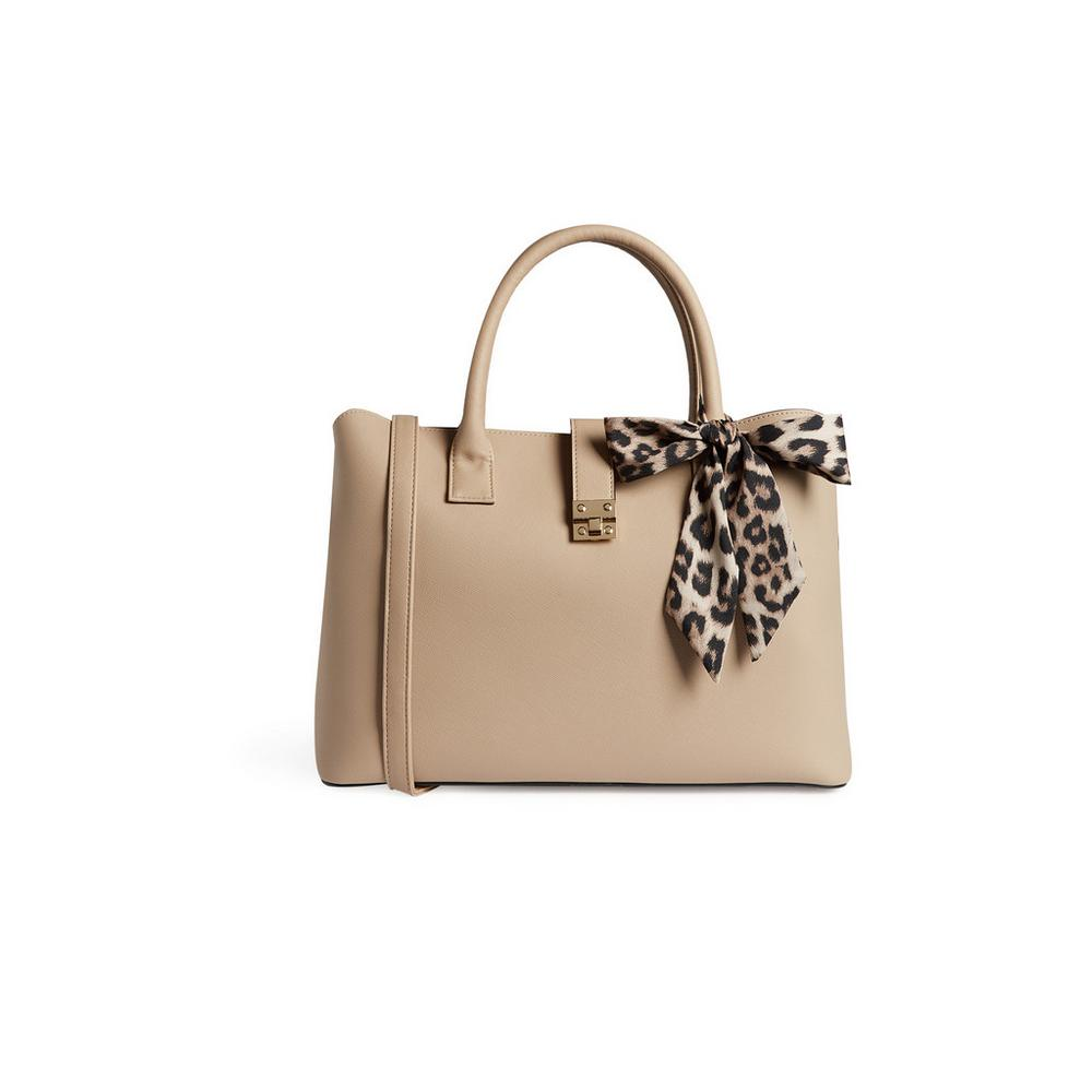 d8e92169c7f23 Nude Bow Tote Bag | Totebag | Bags purses | Womens | Categories ...