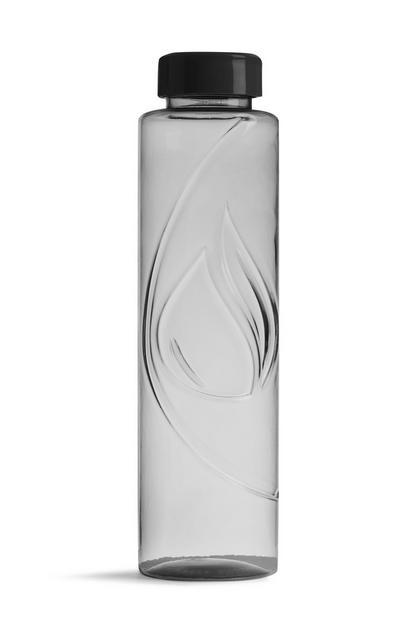 Bio Degradable Grey Bottle