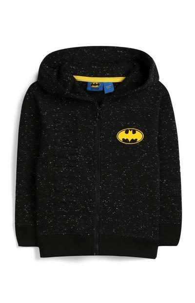 """Batman"" Kapuzenjacke (kleine Jungen)"