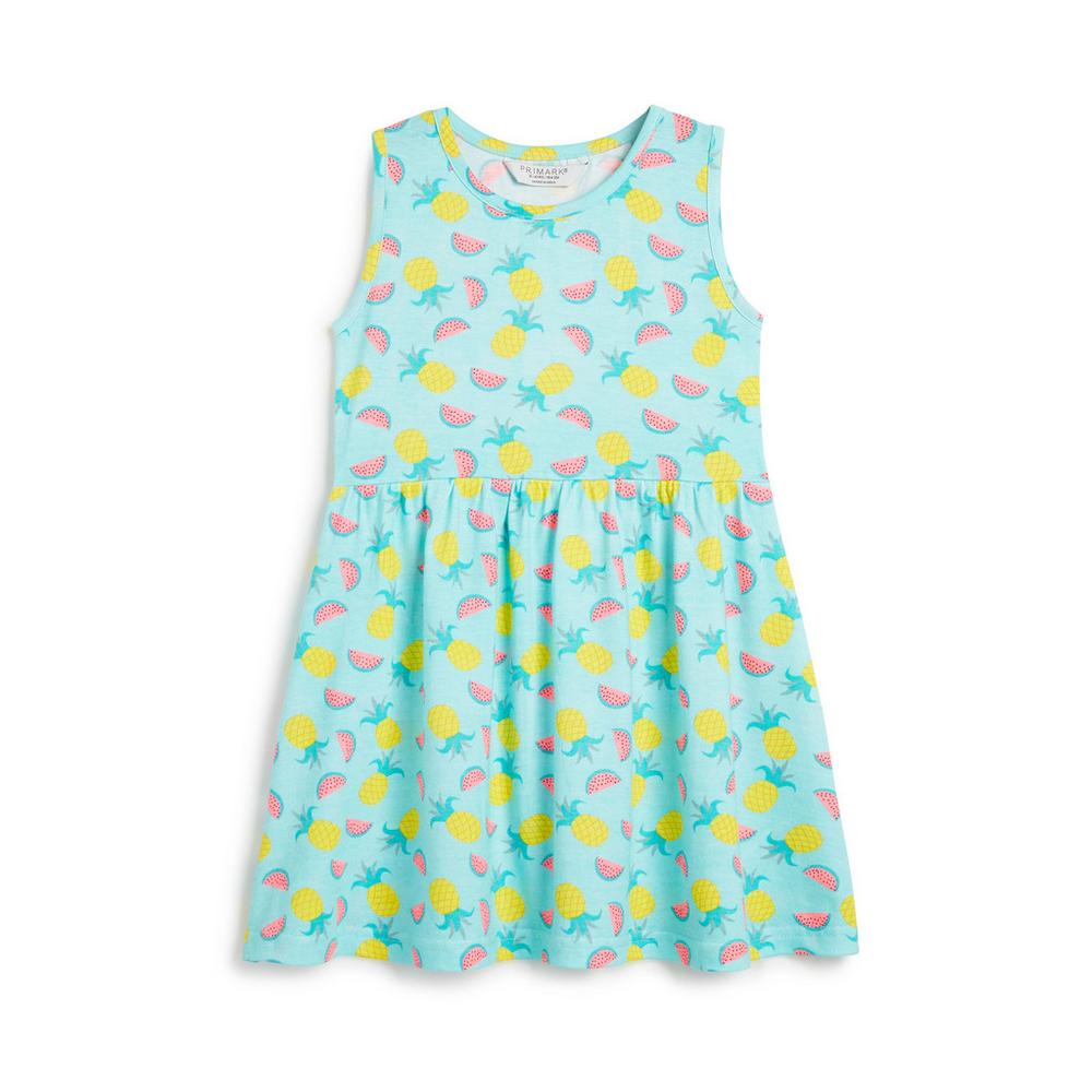 younger-girl-jersey-dress by primark