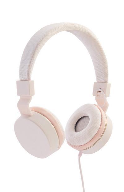 Textil-Kopfhörer