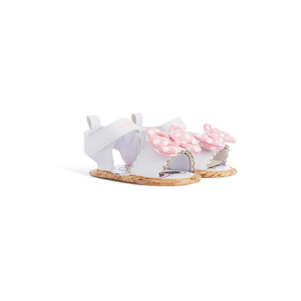 baby-girl-minnie-sandal by primark