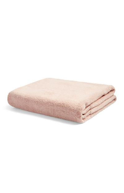 Blush Bath Towel