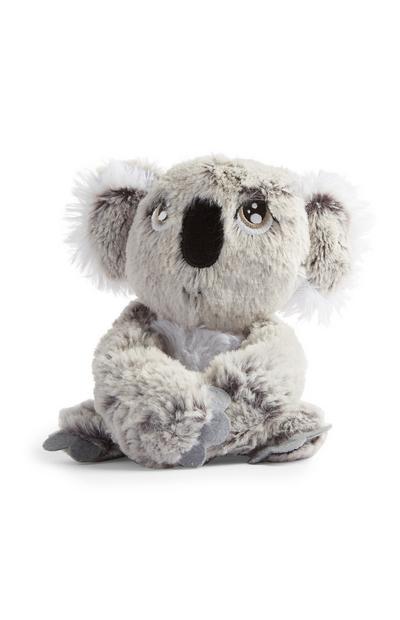 Koalo Plush Beanie