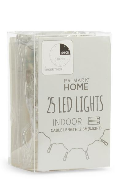 Lights Homeware Categories Primark Uk