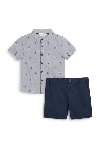 Outfit für Babys (J)