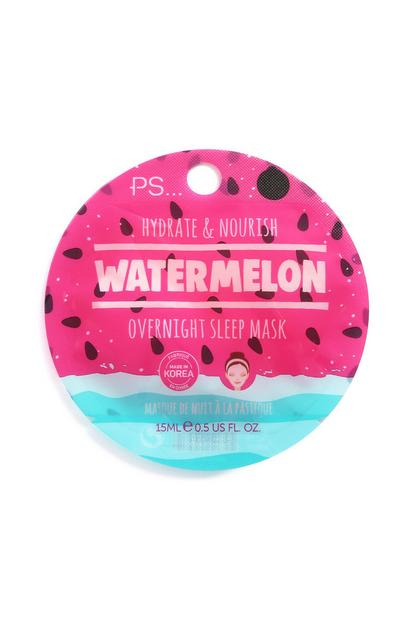 Watermelon Overnight Sleep Mask