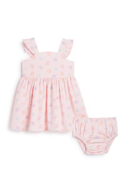 Outfit für Neugeborene (M)
