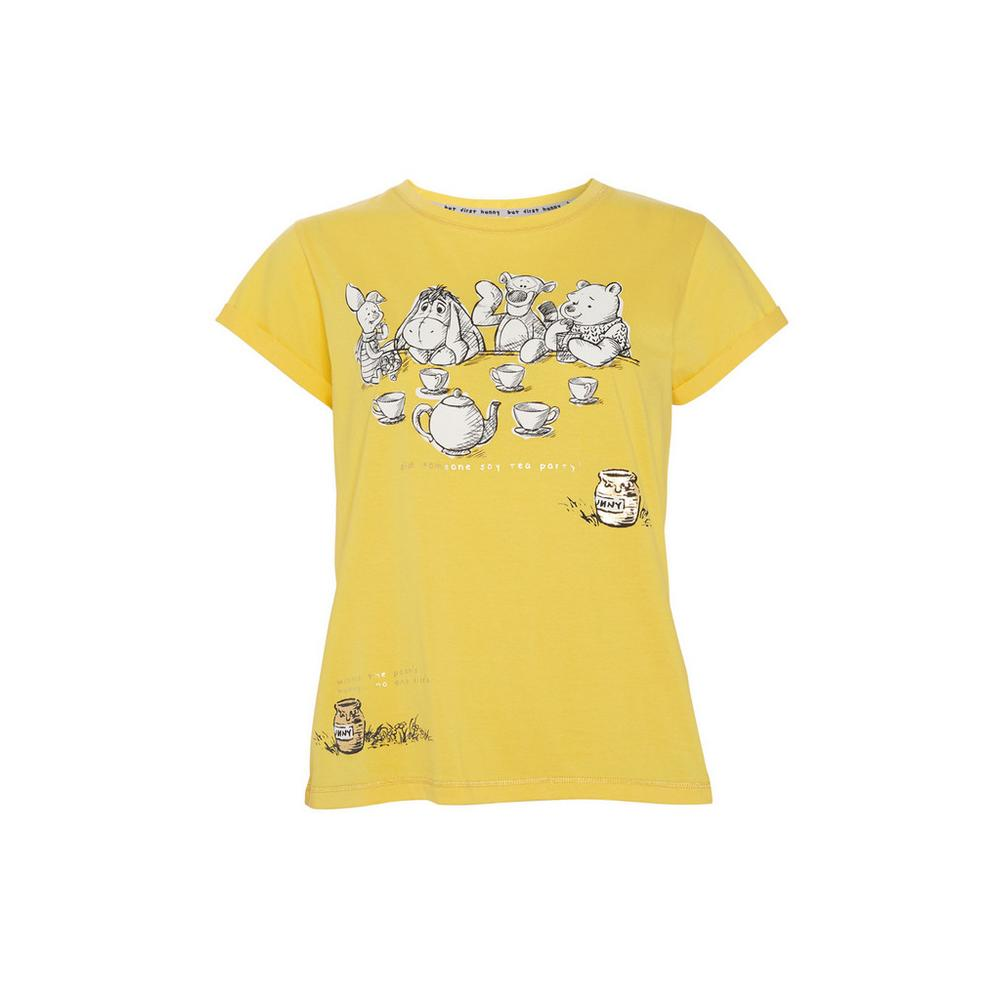 "Winnie Puuh"" Top 