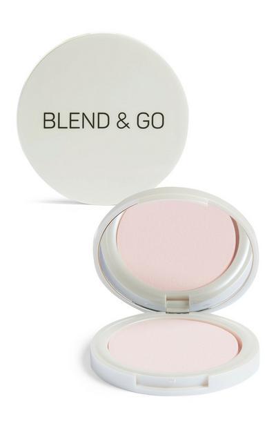 Compact Blender Powder