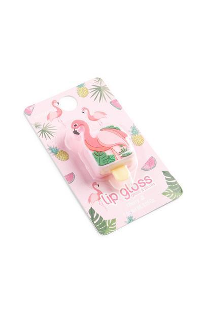 """Flamingo"" Lippenbalsam"