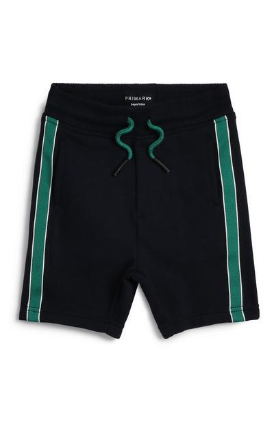 Shorts mit Seitenstreifen (kl. Jungen)