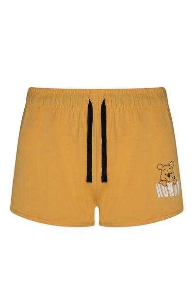 """Winnie Puuh"" Shorts"