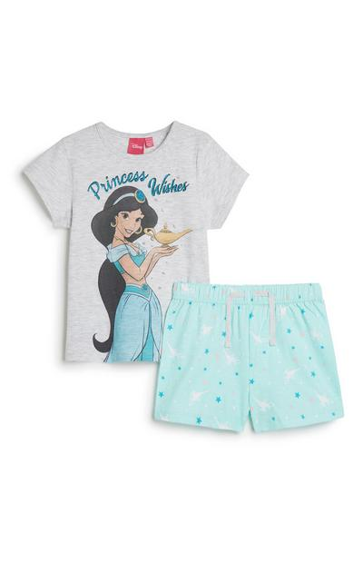 Aladdin Pyjama Set