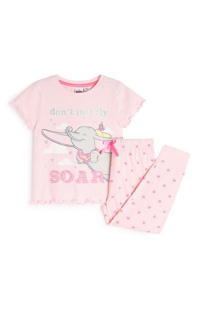 """""""Dumbo"""" Pyjamaset"""